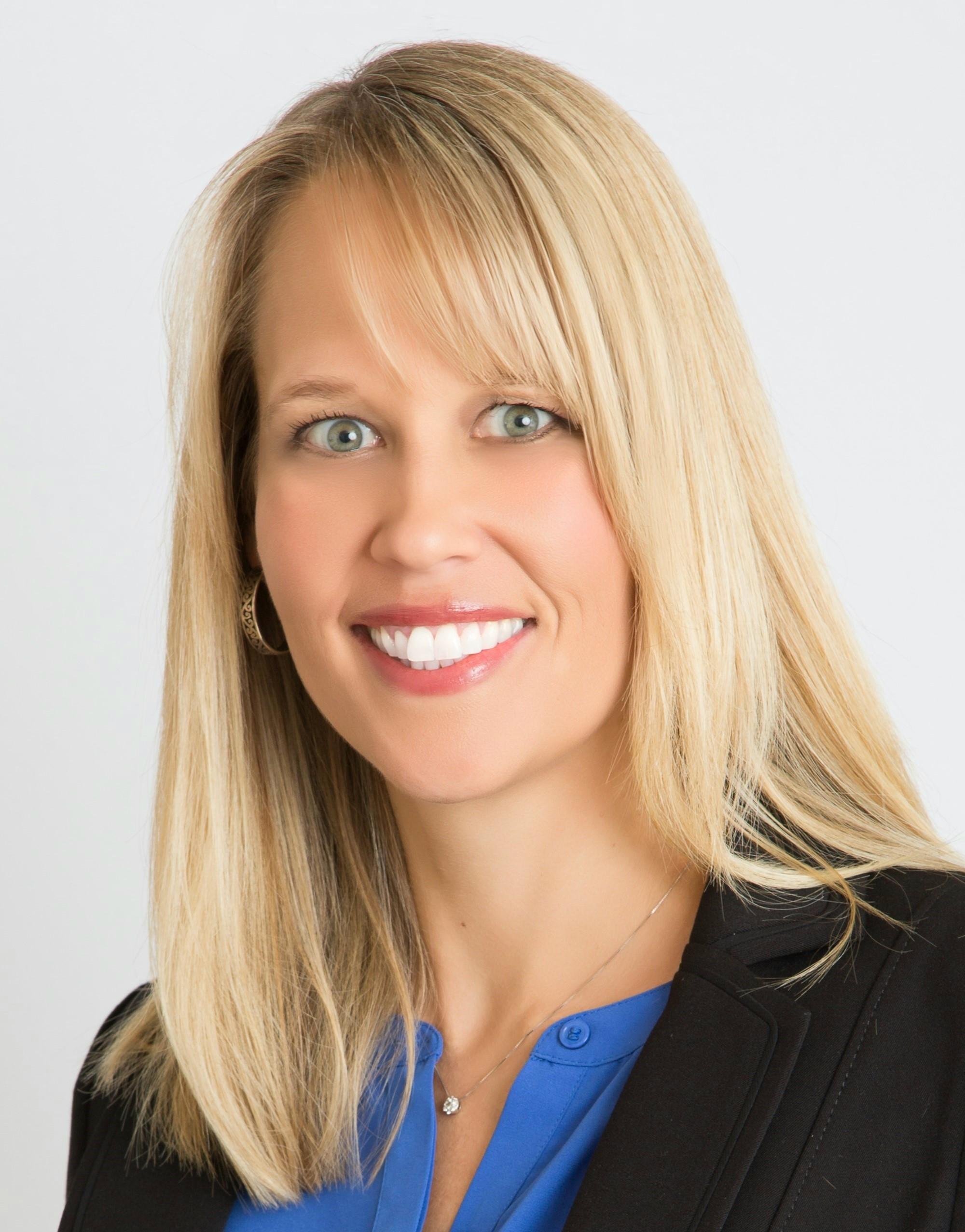 Kelli HIldebrand on professional legacy
