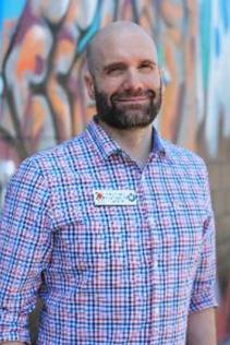 Kyle Angelo talks City Year and volunteering