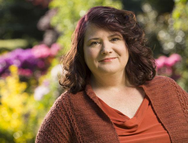 Carol Hedley - Job search, resilience