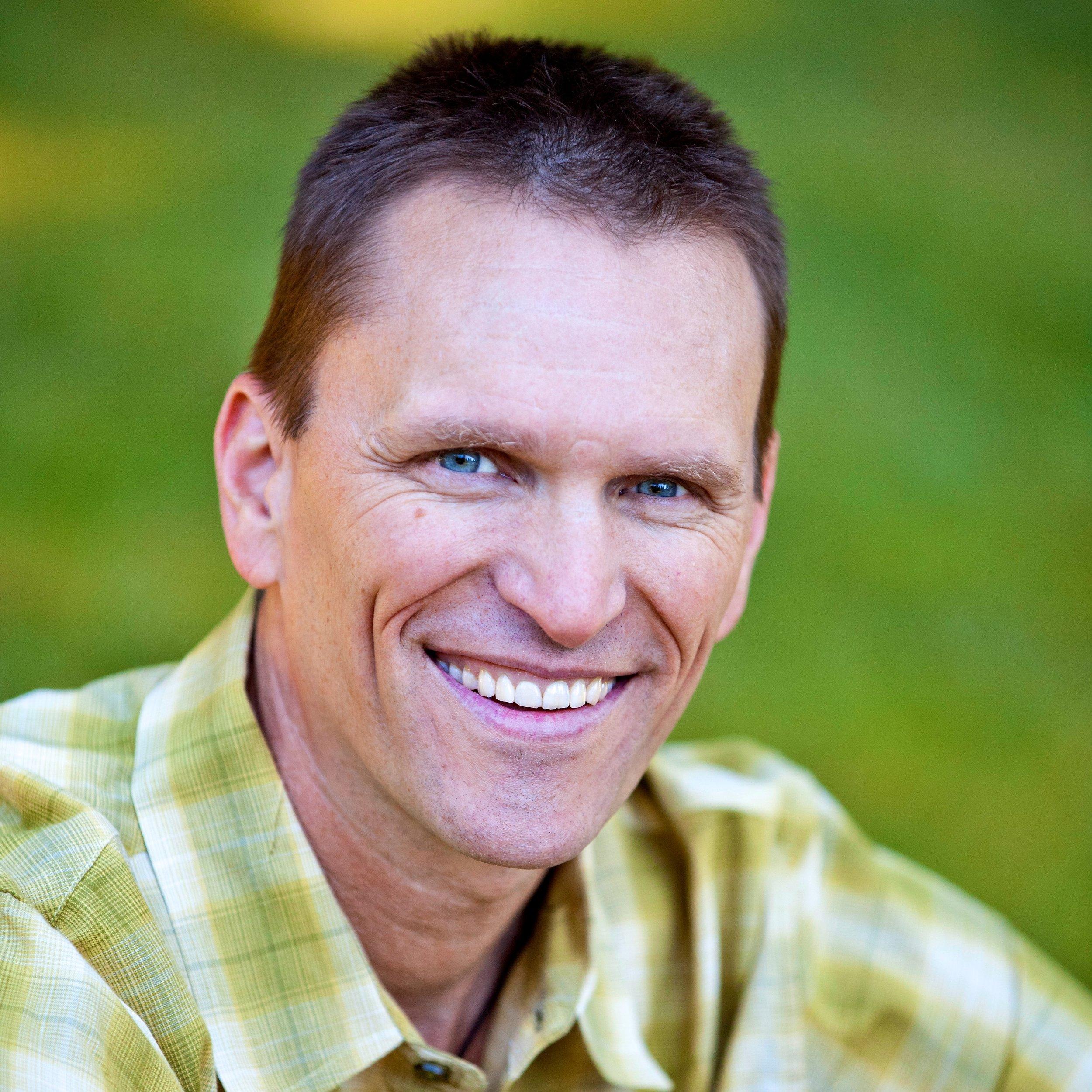 John McConnell on choosing a coach, Jempe Center