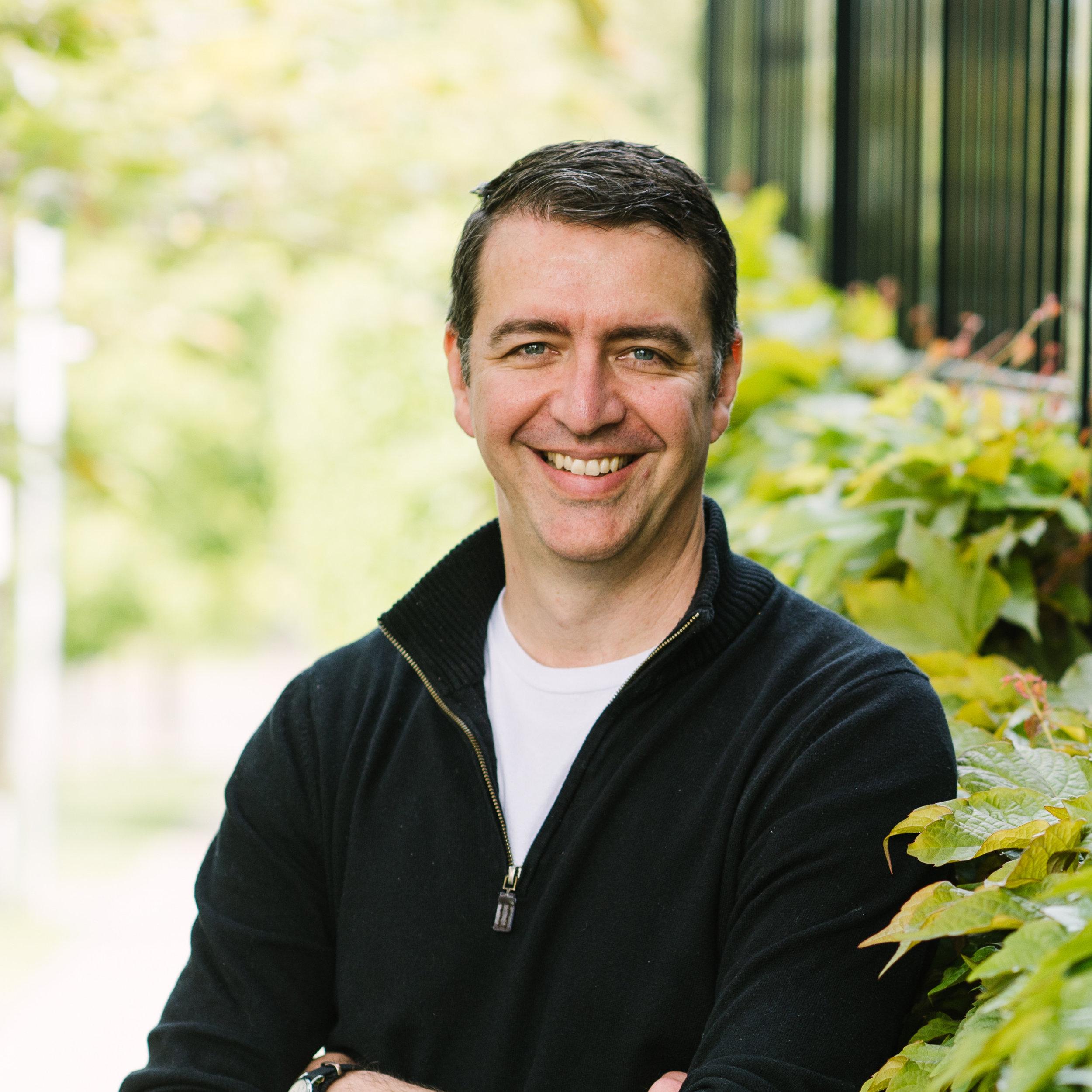Dave Nelson - Career Development, Podcast producer