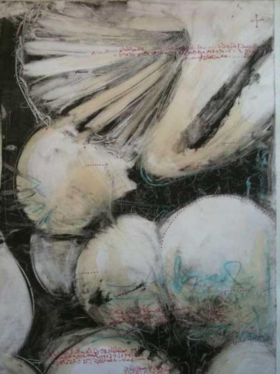 Jupiter Series - Amalthea