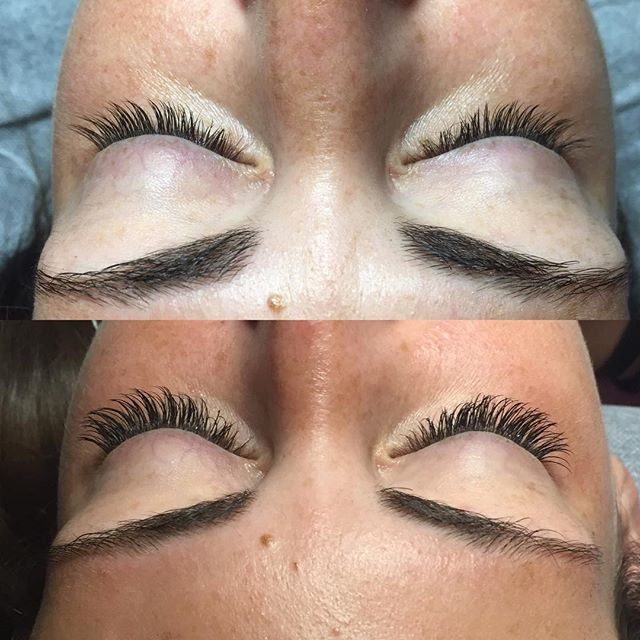 This beauty wanted a natural set 😍 . . . . #blog #boulder #blogger #beauty #x40 #xtremelash #xtremelashes #pellefresca #pellefrescabeauty