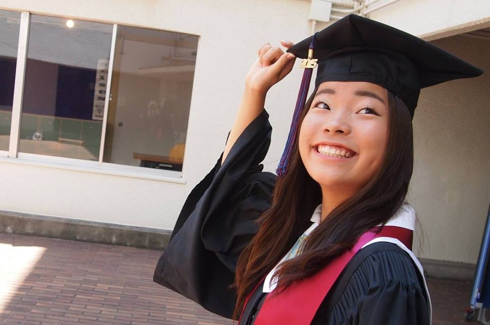 Shoko Furukawa, USC