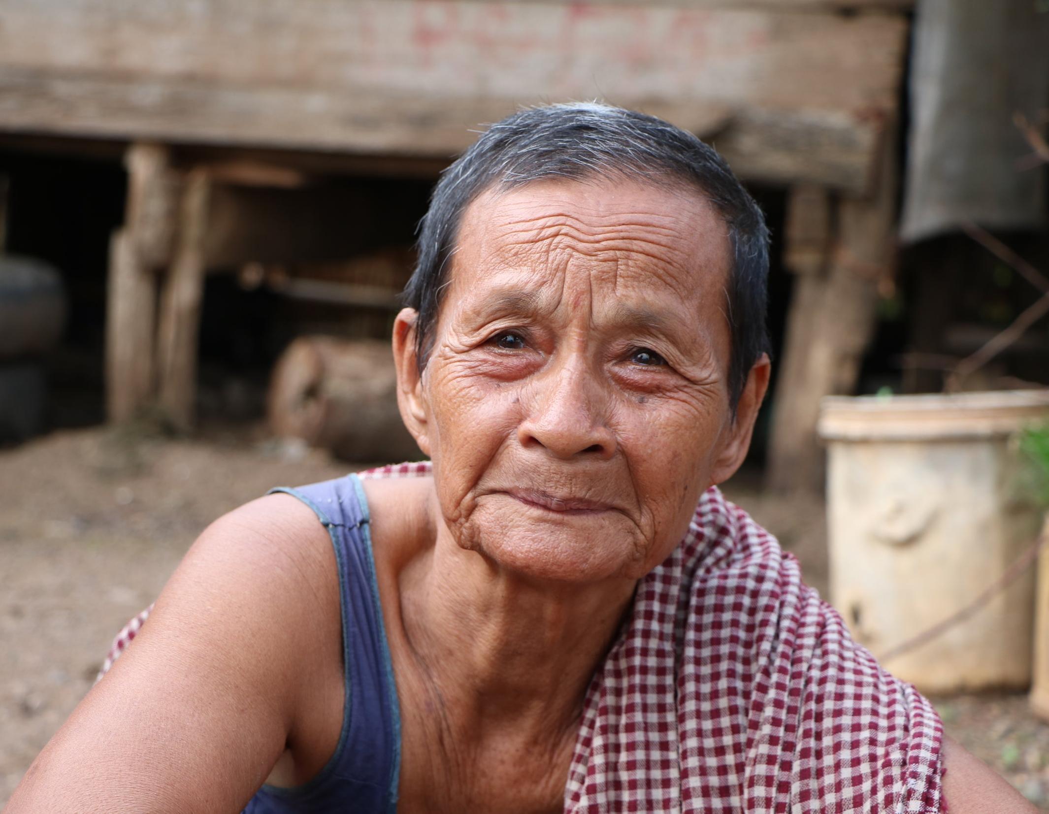 Pang (Villager)