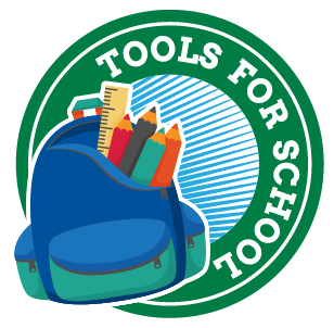 Proceeds from the sale of Sting Arts IPA benefit Tools for School -  A teen led initiative providing students in need with the necessary tools to succeed.