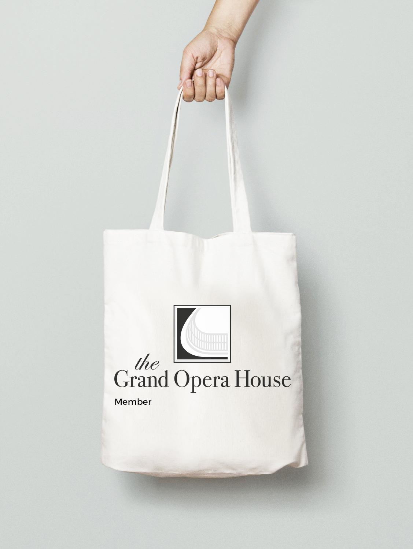 Membership Bag