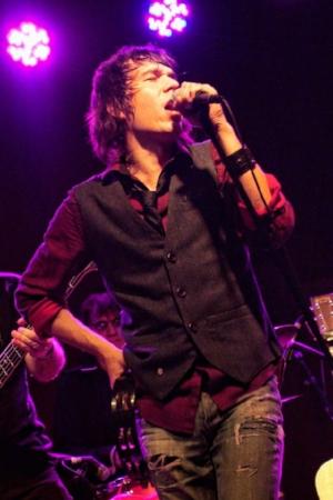 Mark Taylor / Mick Jagger