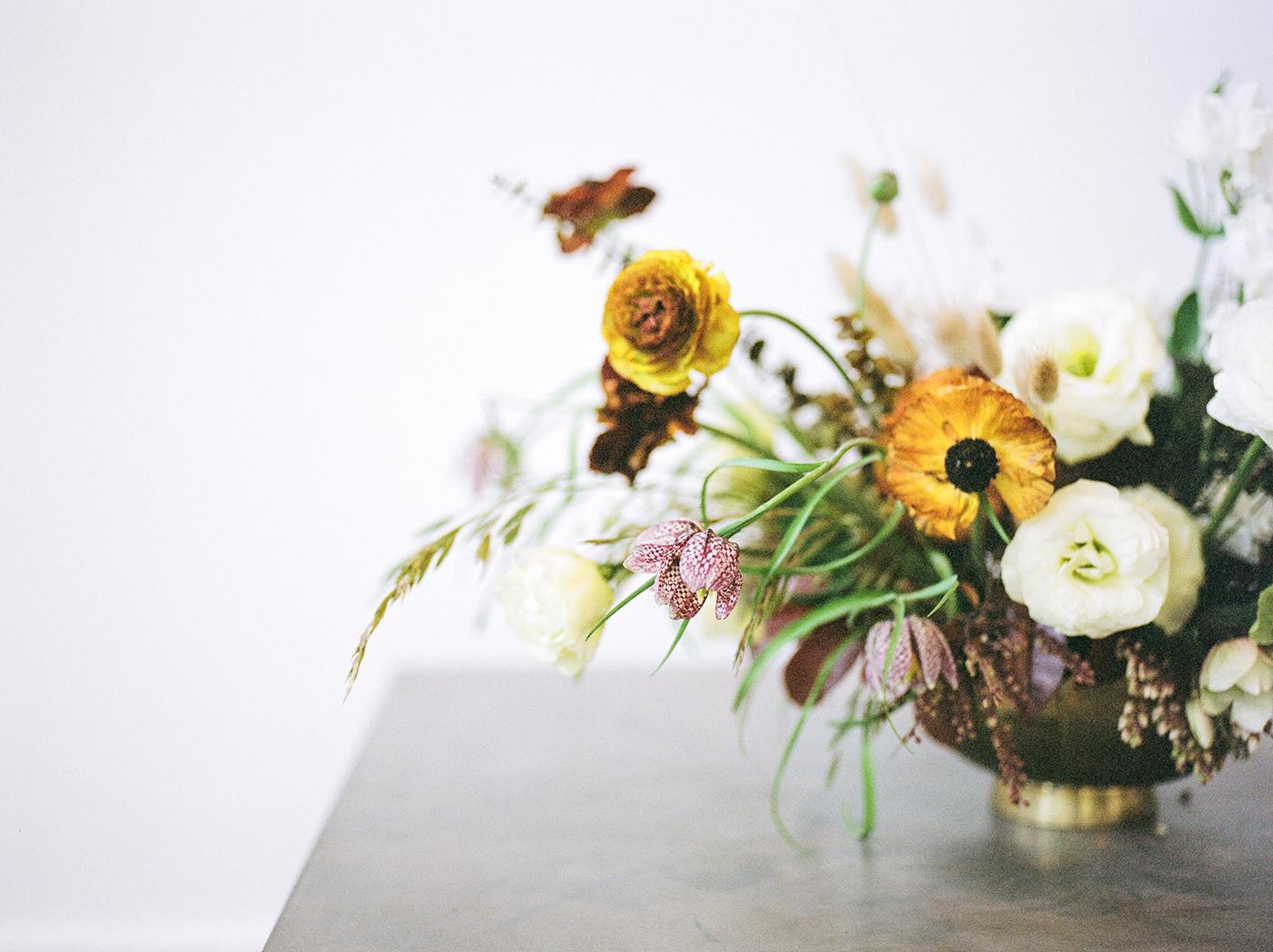 Wedding Floral Design Dallas - Olive Grove Design - Mimimalist Fall Wedding - 00011.jpg