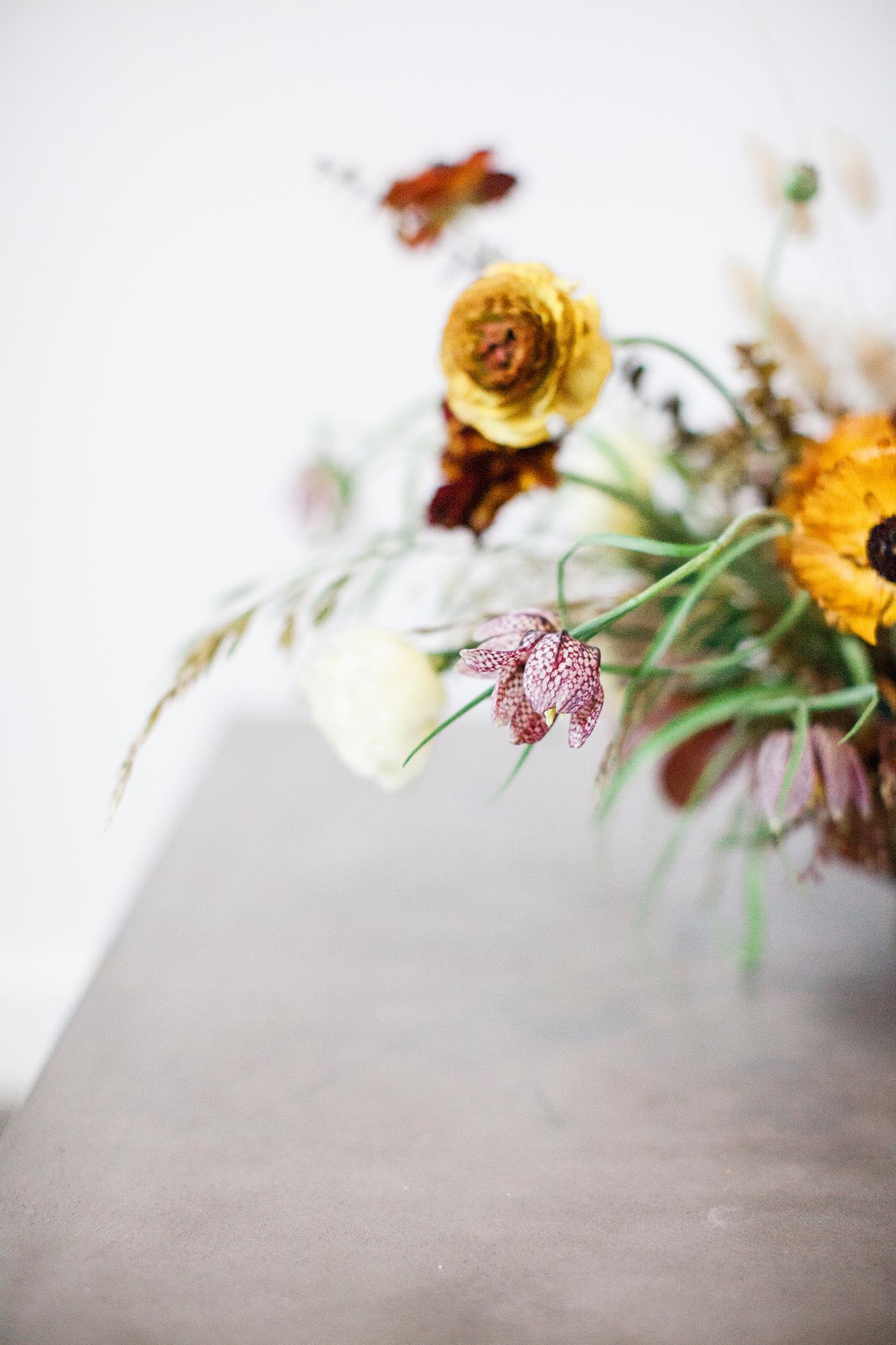 Wedding Floral Design Dallas - Olive Grove Design - Mimimalist Fall Wedding - 00015.jpg
