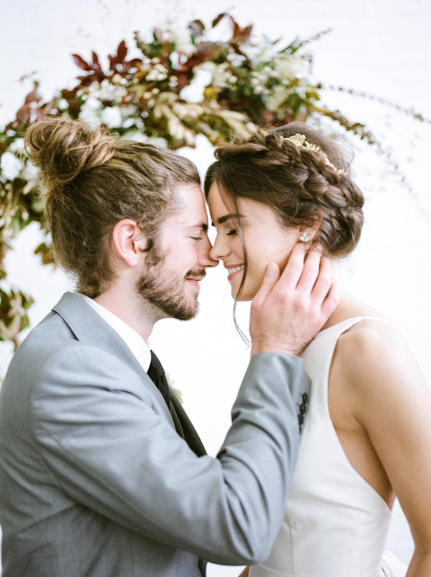 Wedding Floral Design Dallas - Olive Grove Design - Mimimalist Fall Wedding - 00027.jpg