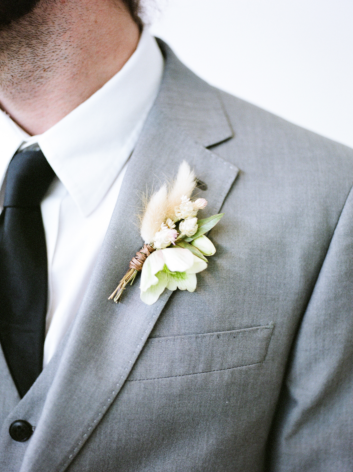 Wedding Floral Design Dallas - Olive Grove Design - Mimimalist Fall Wedding - 00080.jpg