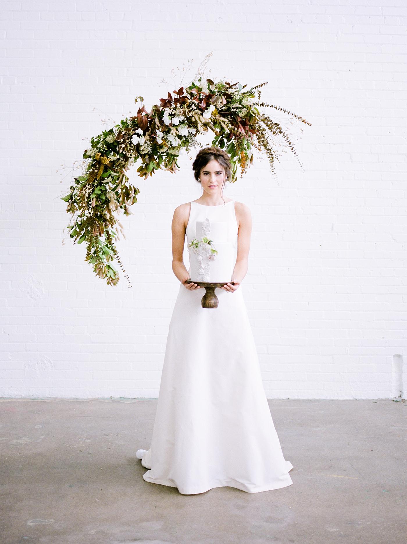 Wedding Floral Design Dallas - Olive Grove Design - Mimimalist Fall Wedding - 00091.jpg