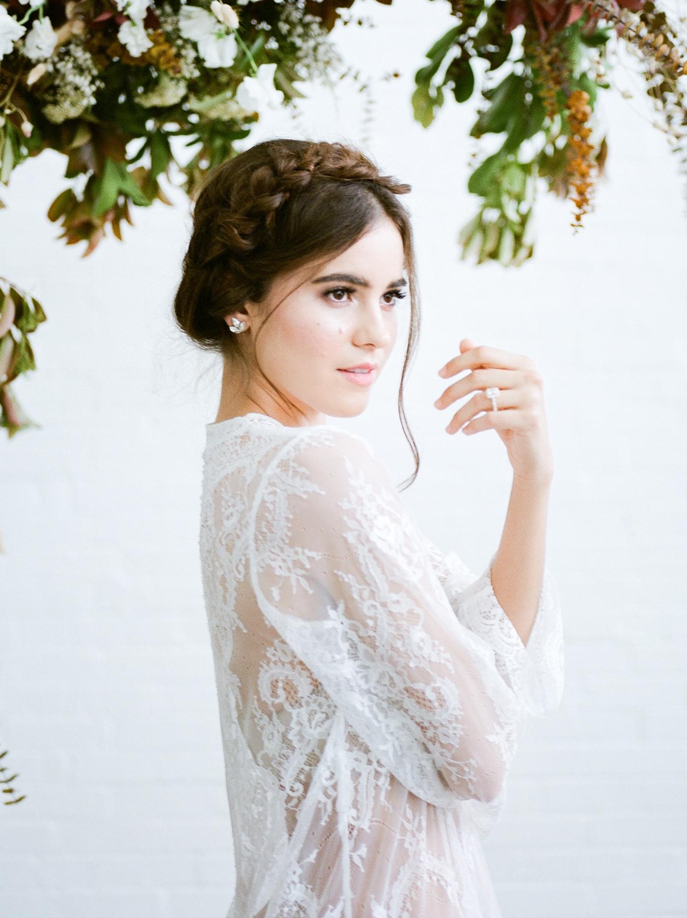 Wedding Floral Design Dallas - Olive Grove Design - Mimimalist Fall Wedding - 00105.jpg