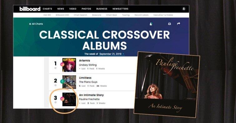 Pauline-debuts-album-on-Billboard-Classical-top-ten