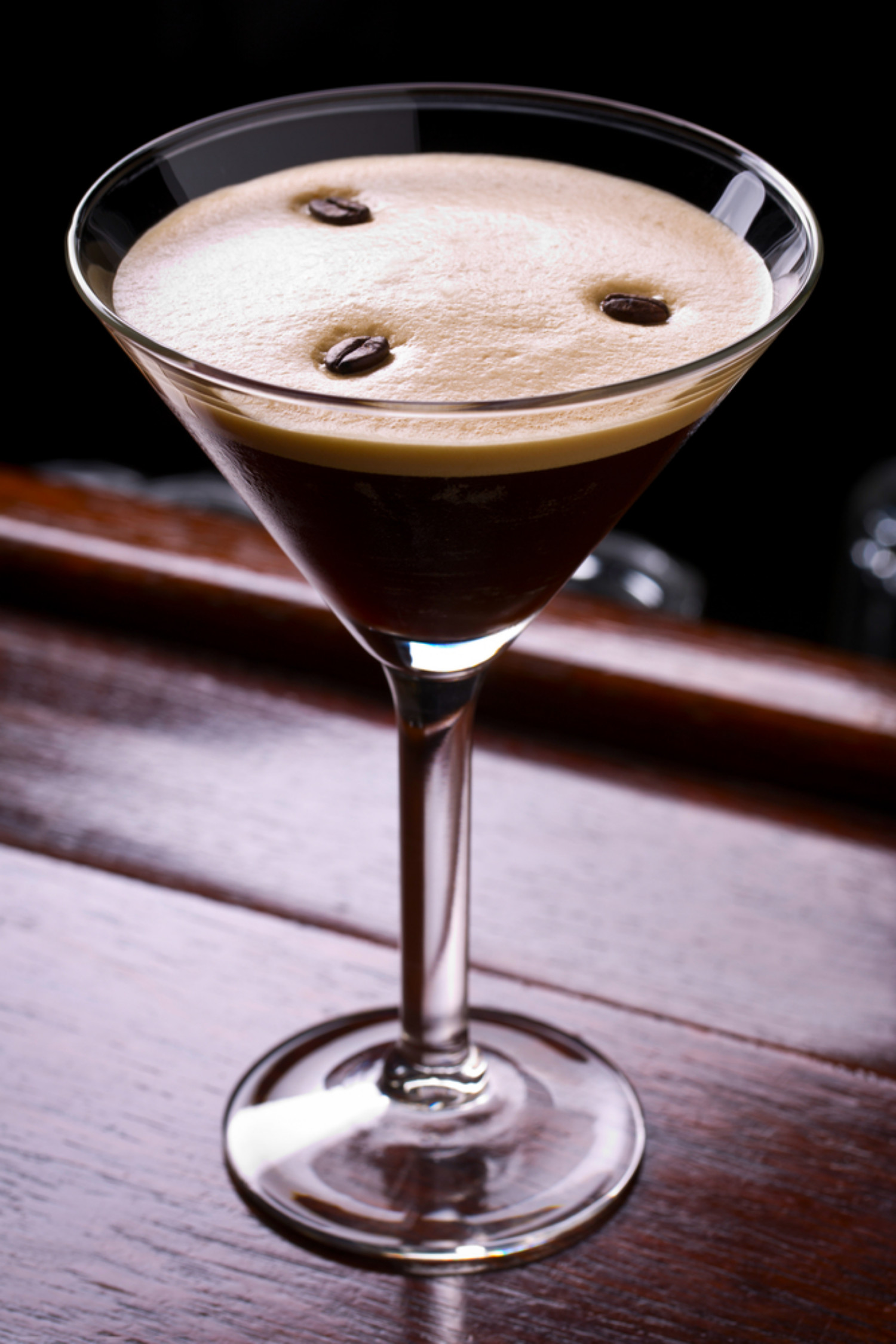 Espresso Martini Twist