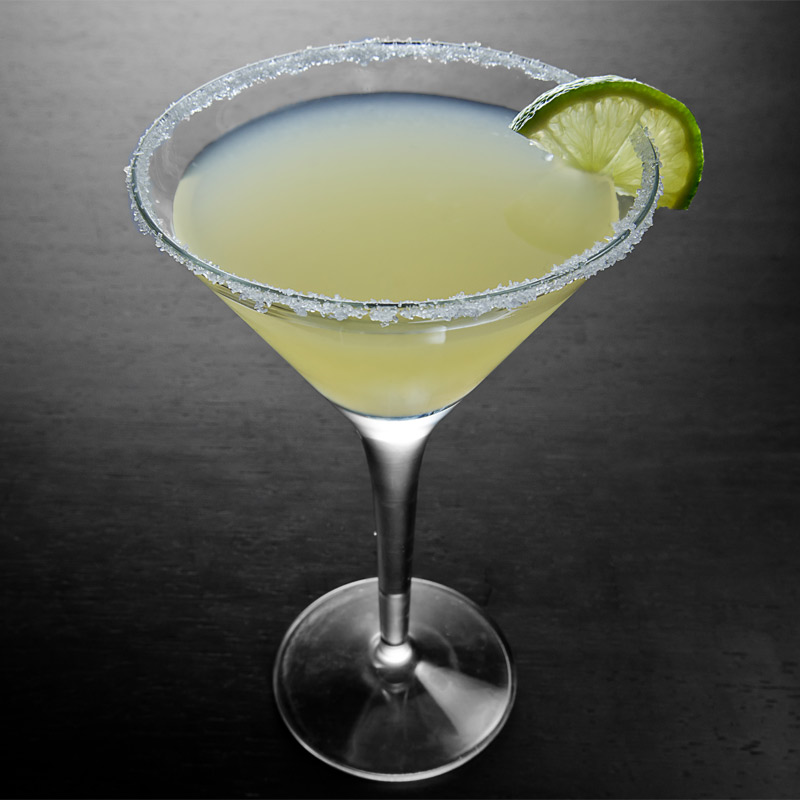 French Margarita by Cyrano Armagnac