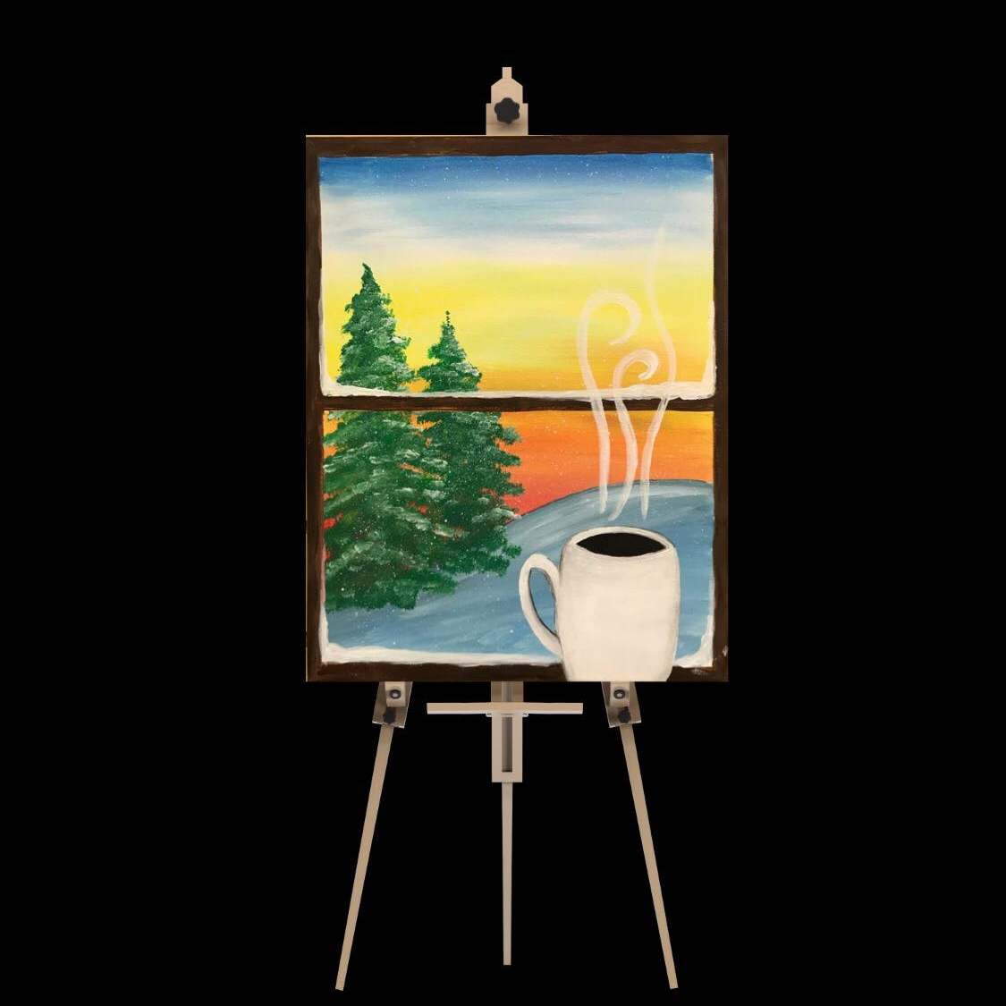 """Thursday December 13th 7:00pm-9:30pm """"Cup of Cocoa"""""""