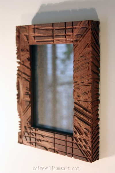batu wood frame2_Loved Ones2_commissioned_9x12_coirewilliamsart_com.jpg