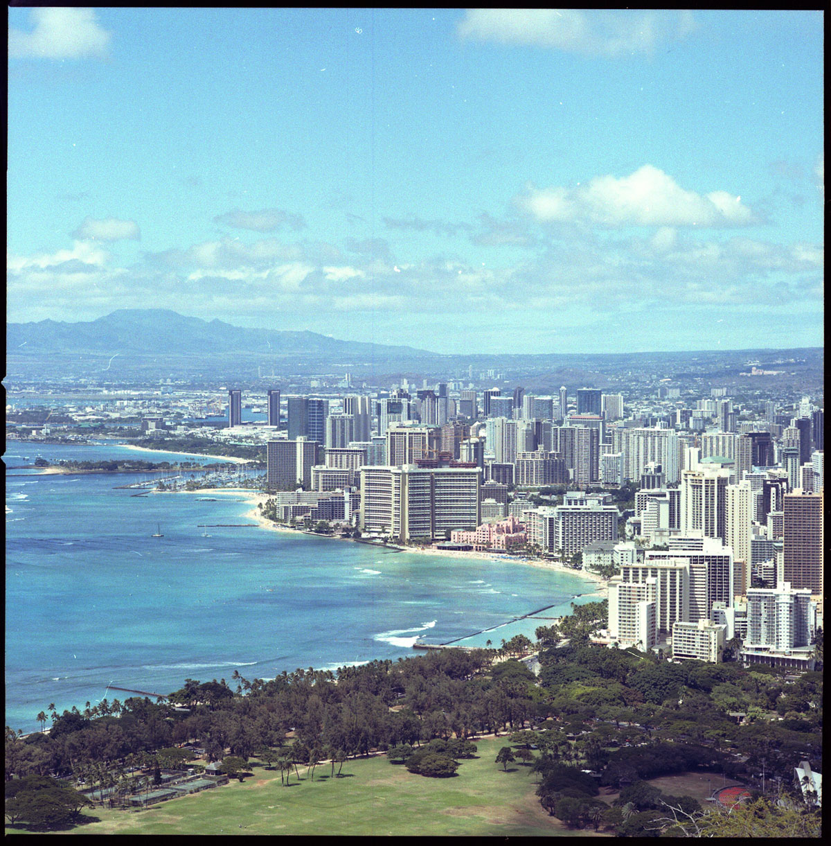 Waikiki, HI - 2008
