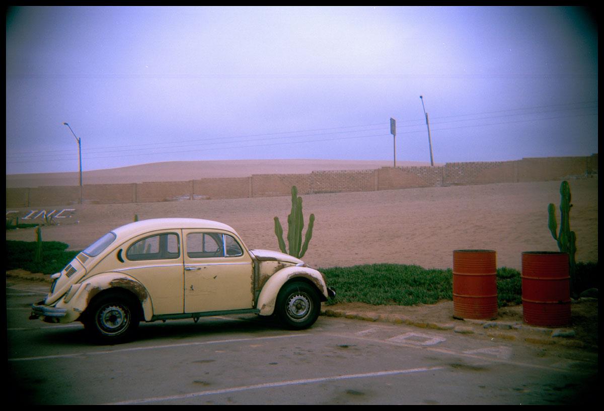 Lima, Peru - 2007