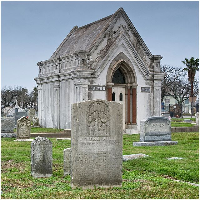 Our Annual SCI Cemetery Tour is back for 7th Year.  Explore the oldest, most historic cemetery in Galveston on a guided walking tour followed by an exclusive visit to the home of one of the founders of Galveston who is buried at the cemetery.  Broadway Cemetery is where many well-known citizens of Galveston and Texas are laid to rest.  Hear stories about Galveston's famous, and infamous, former residents.  Your tour includes coach transport from Houston, tour guides at Broadway Cemetery and Menard House, lunch at Gaido's, one of Galveston's oldest restaurants.  The afternoon culminates with refreshments as part of the tour of Menard House.  SATURDAY, OCTOBER 26, 2019, 9:00 am – 5:00 pm Departing from Forest Park Lawndale Cemetery 6900 Lawndale Street, Houston, TX  77023  Tickets: $75. Prepaid Reservation only.  No refunds if unable to participate.  Lunch  and afternoon refreshments included.  Free parking at Forest Park Lawndale.  Special tour guide @kathleen_maca  #archaeologynowhouston #archaeologyhouston #archaeologyeducation #thingstodoingalveston #thingstodoinhouston #cemeterytours #galvestoncemetery #galvestoncityofthedead #menardhouseglaveston #gaidosseafood #broadwaycemetery