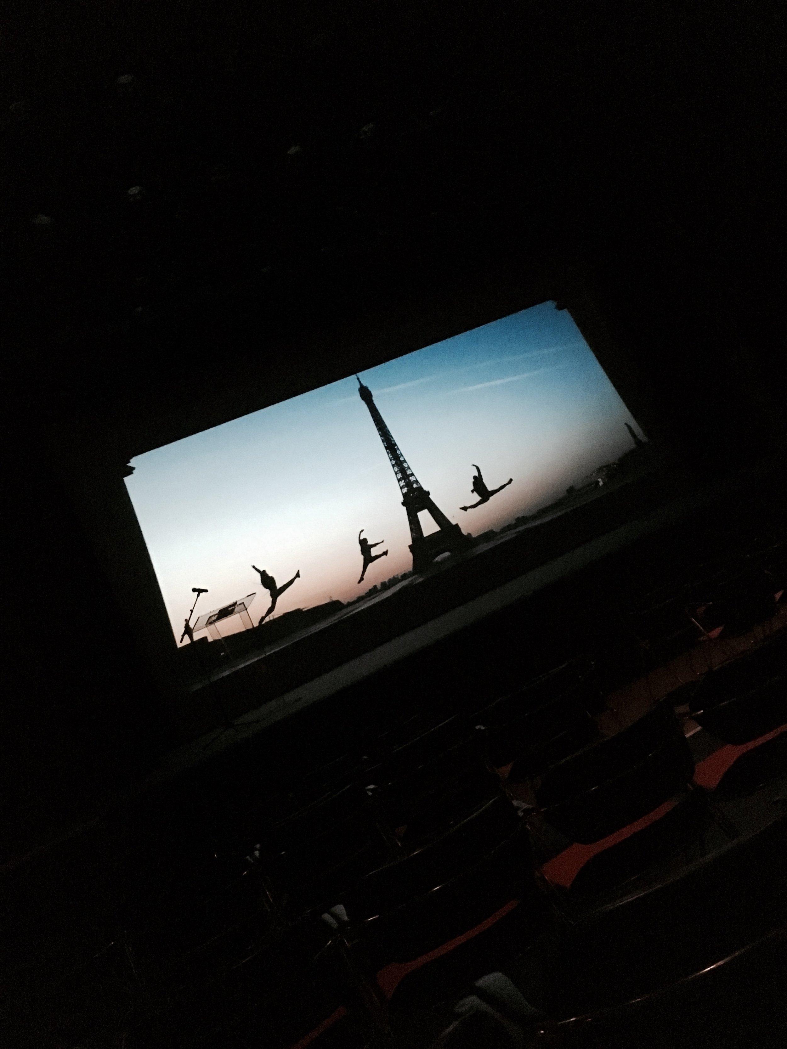 Film Viewings