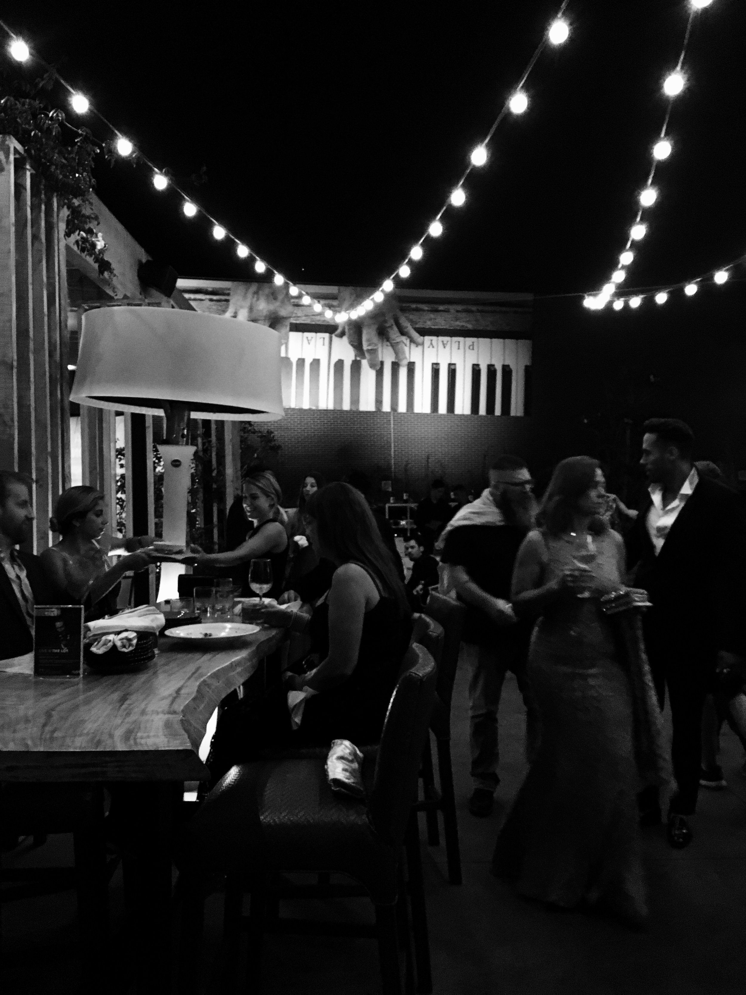 Industry After Party at The Lot La Jolla