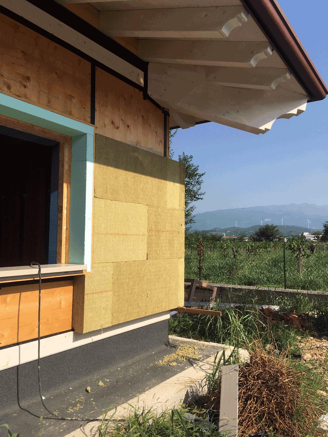 Villa in X-Lam    Domegliara (VR)