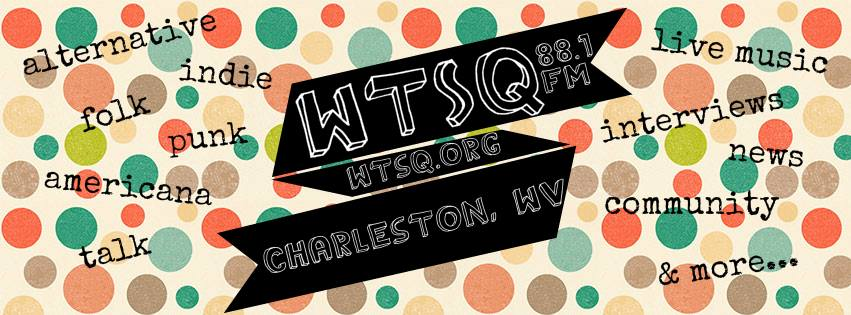 Josh Gaffin  and  Rafael Barker  are two of the awesome DJs that work at WTSQ in Charleston. They love local music, and are excited to hear from you.