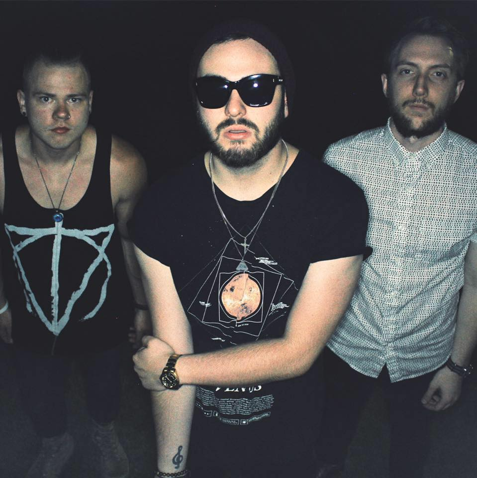 We Are Funhouse:  Their bio simply says they're Indie/Alternative, but they're so much more than that. When you listen to their catchy music, you'll hear influences of reggae, rock, hip-hop and so much more, and you'll find yourself dancing along.