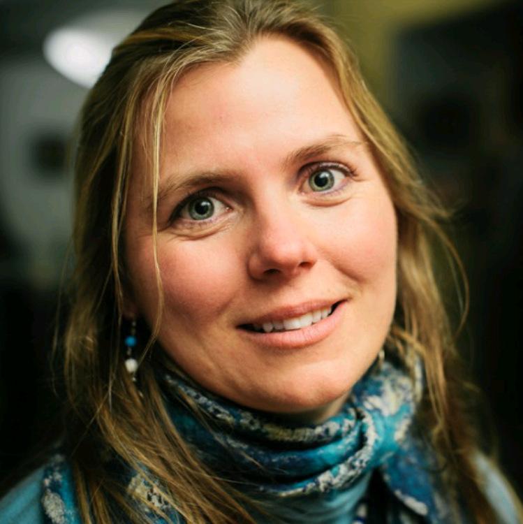 Kelly Biedenweg