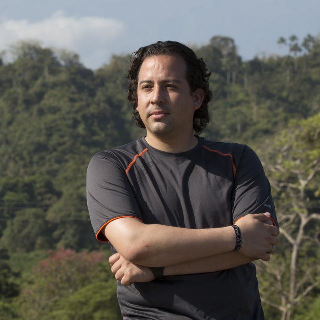Diego Zárrate-Charry