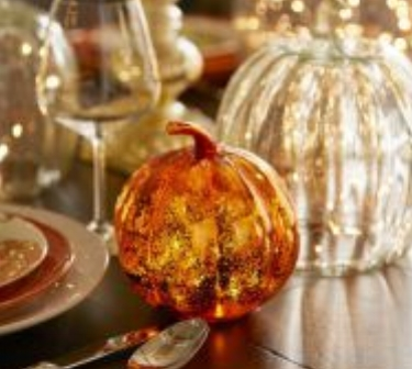 Glass-Pumpkin-Decor