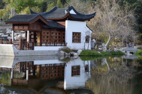 Huntington-library-chinese-garden