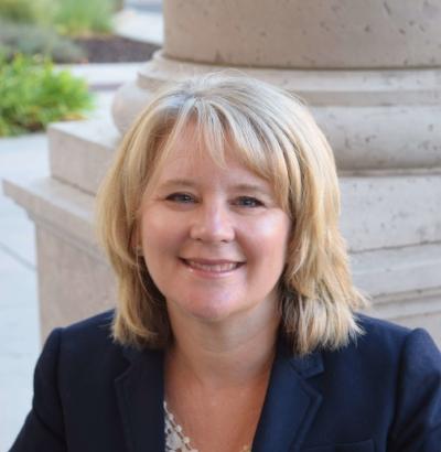 Christina Serrano, Owner