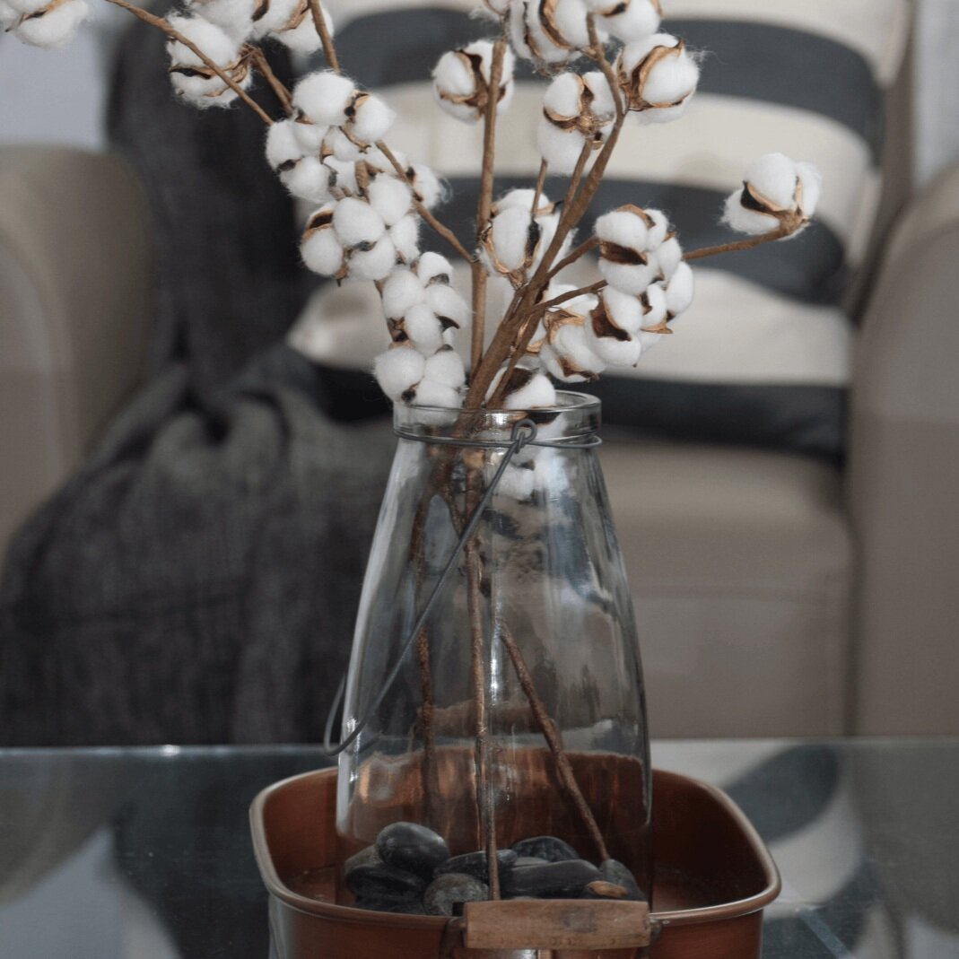 gray-copper-cream-living-room