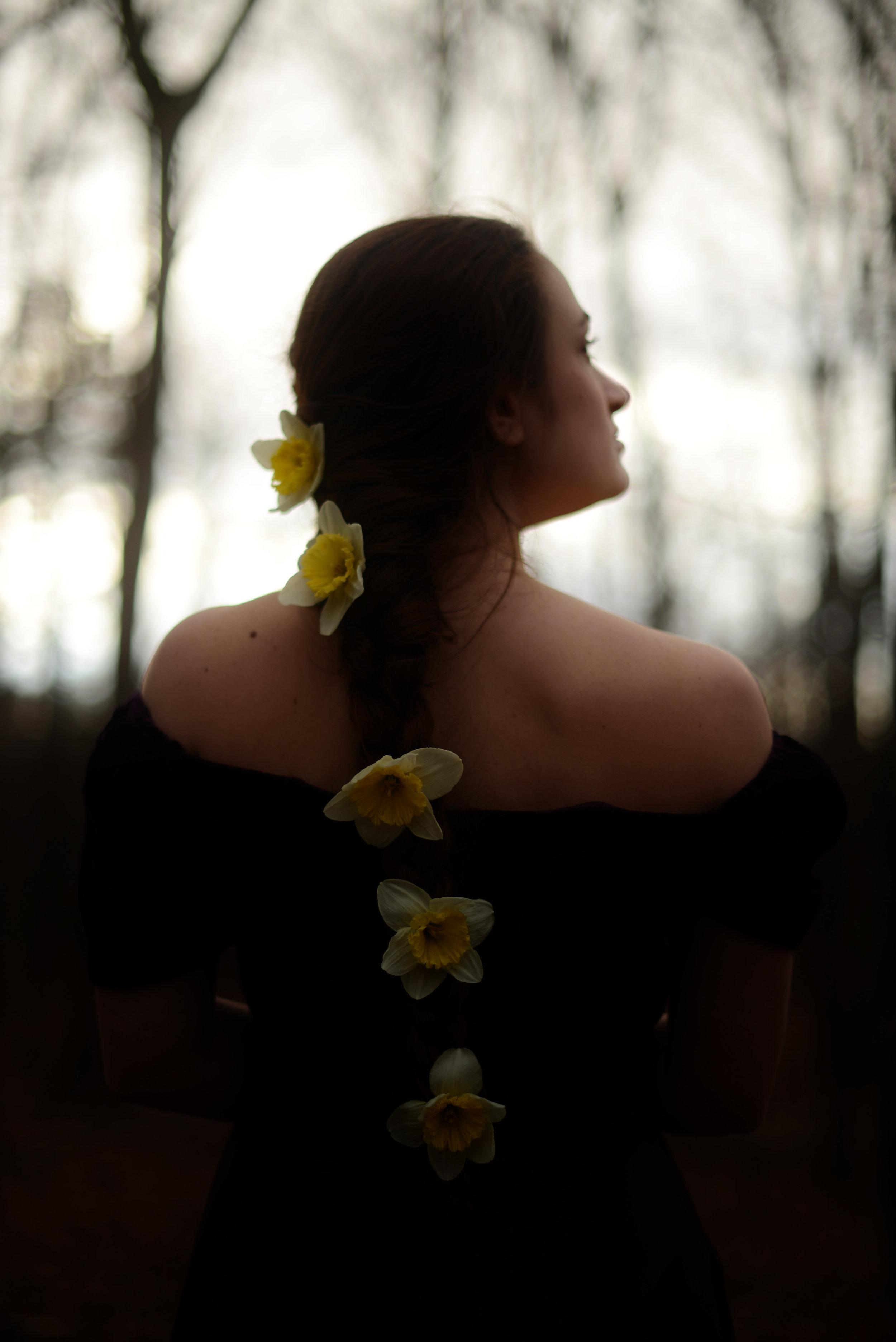 LaRue Photography Fairytale Fine art portrait photographer loudoun county virginia