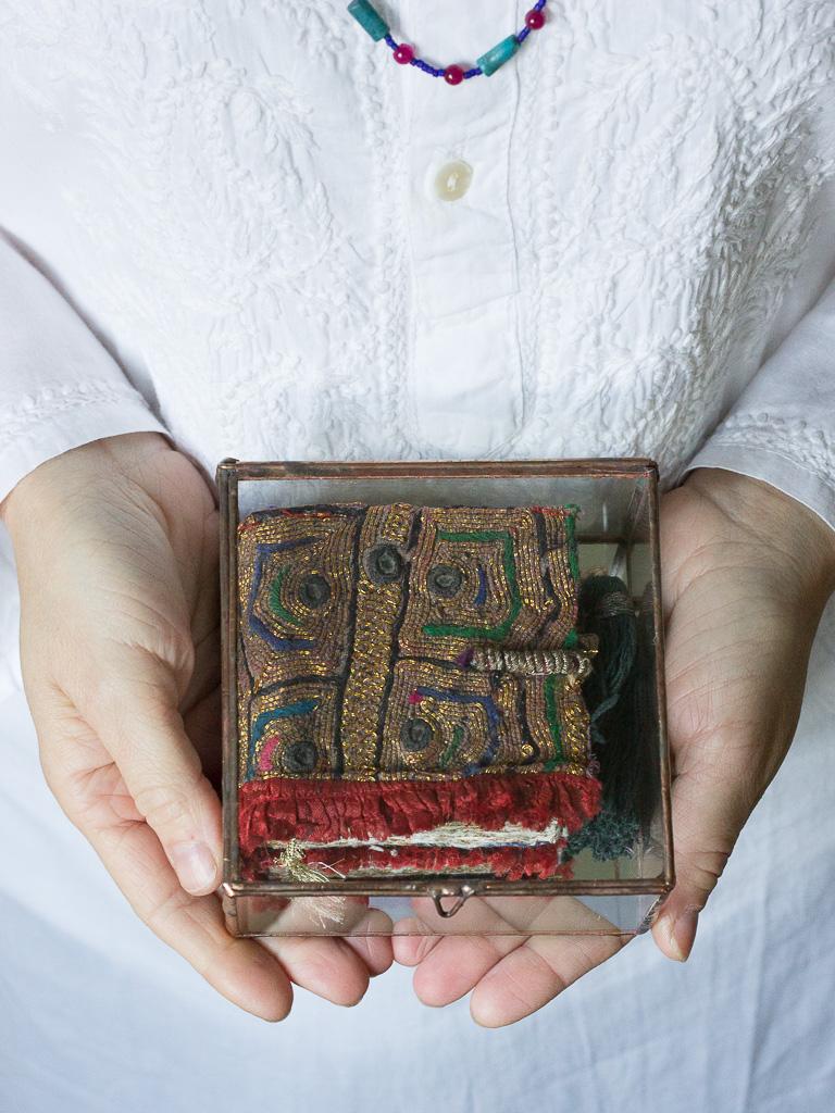 keepsake prayer book