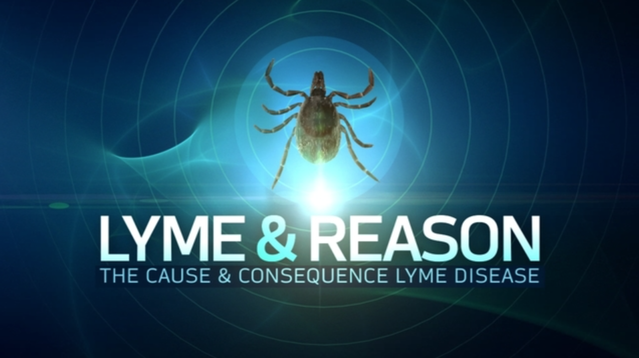 """WATCH: """"Lyme & Reason: The Cause and Consequence of Lyme Disease"""" Fox 5 News Special"""