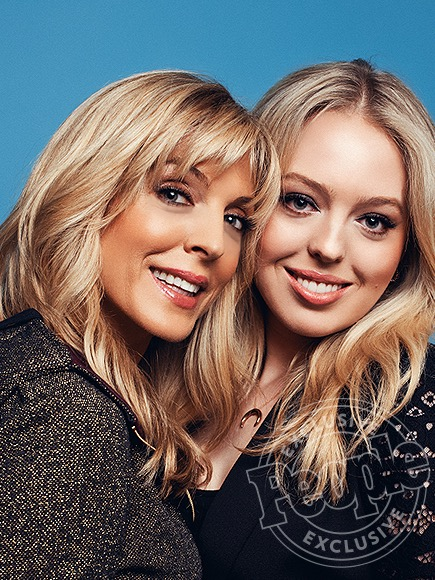 Marla Maples Says She Raised Tiffany as a 'Single Mother' After Donald Trump Divorce  -People Mag