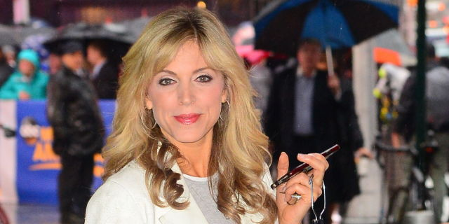 TBH, Marla Maples' new website is the election 2016 news we've been waiting for  - Elle Magazine