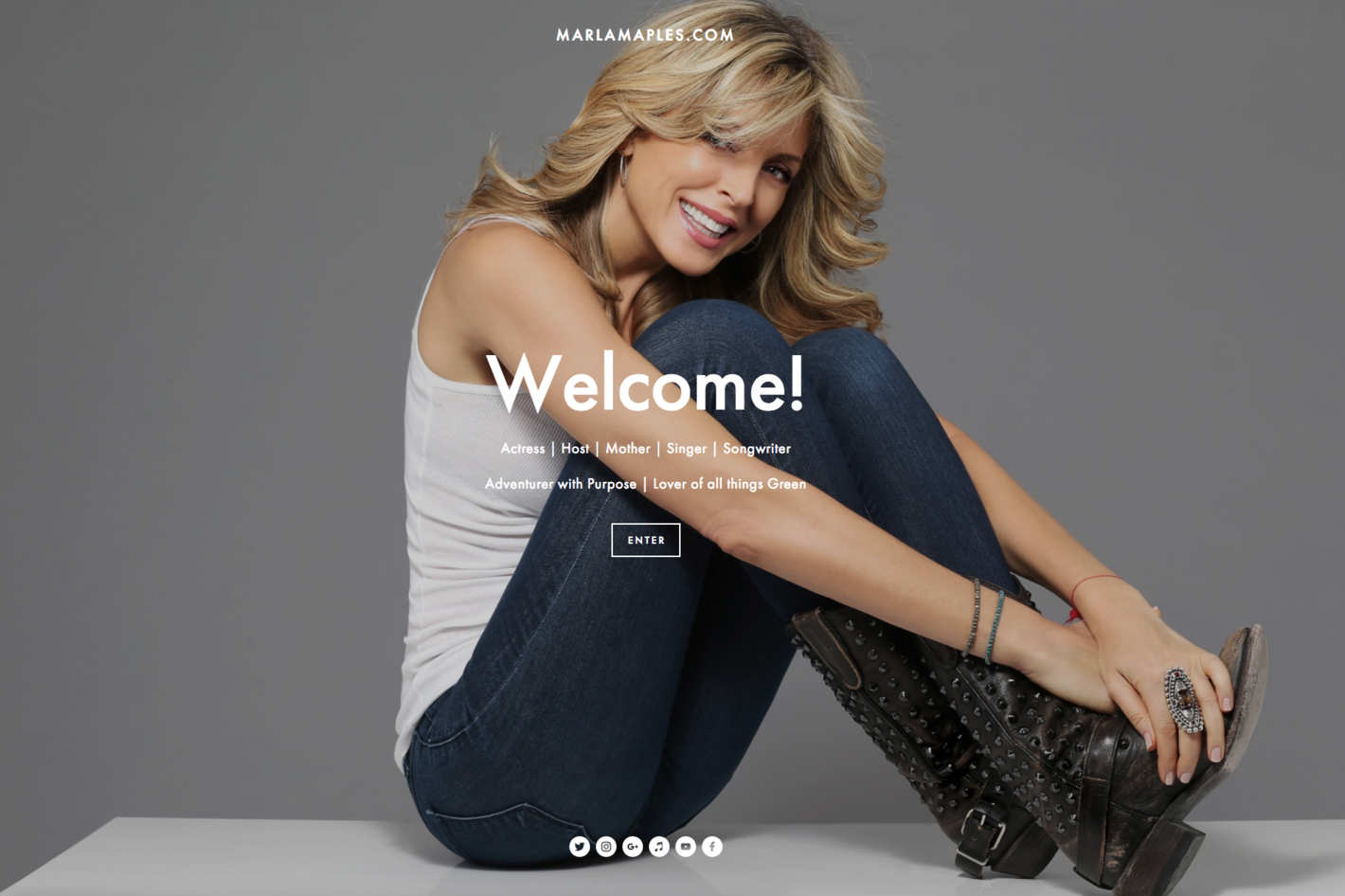 Marla Maples Wants to be Your New Lifestyle Guru  - NY Mag, The Cut