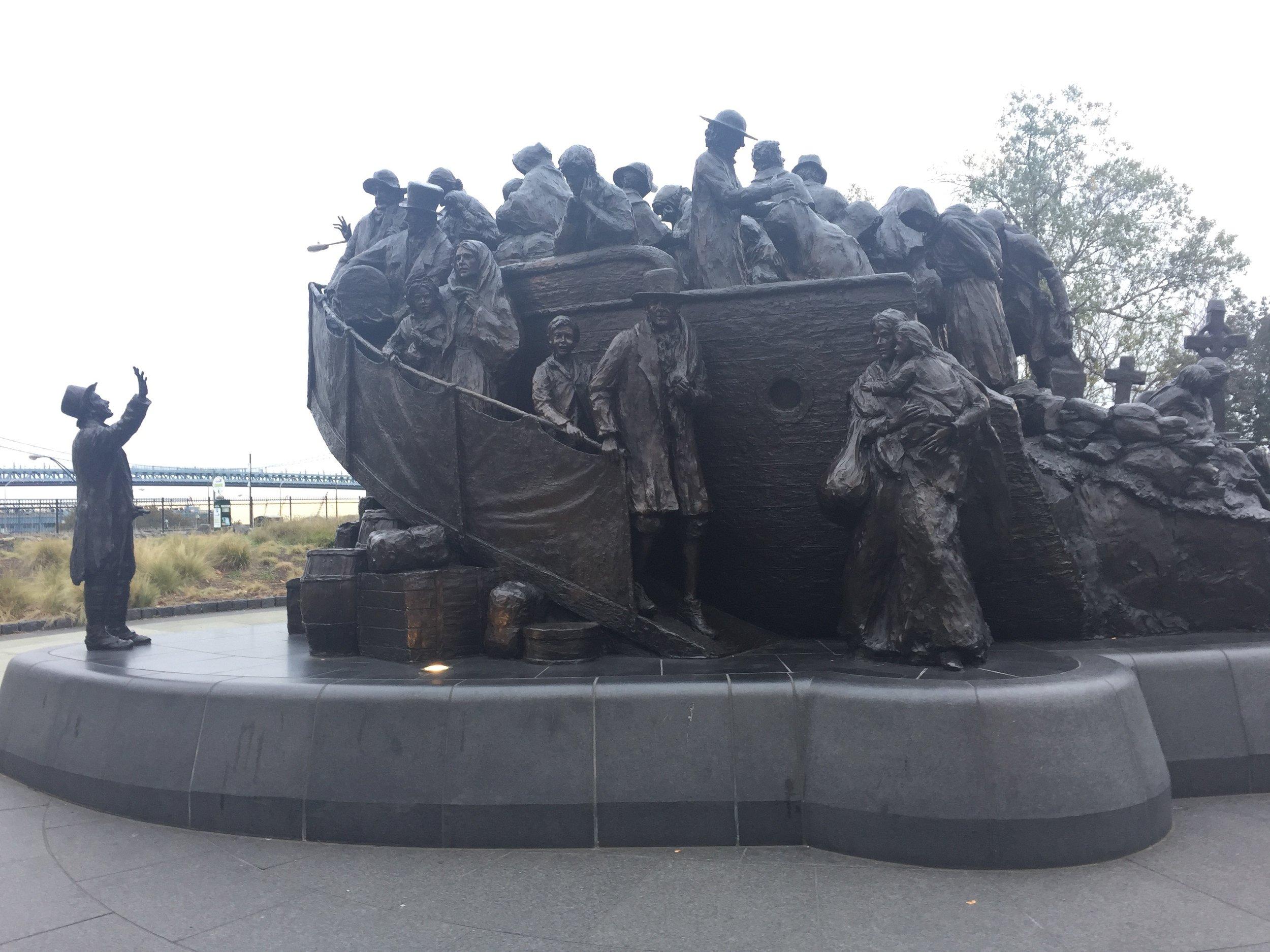 Irish Memorial Monument 2.jpg