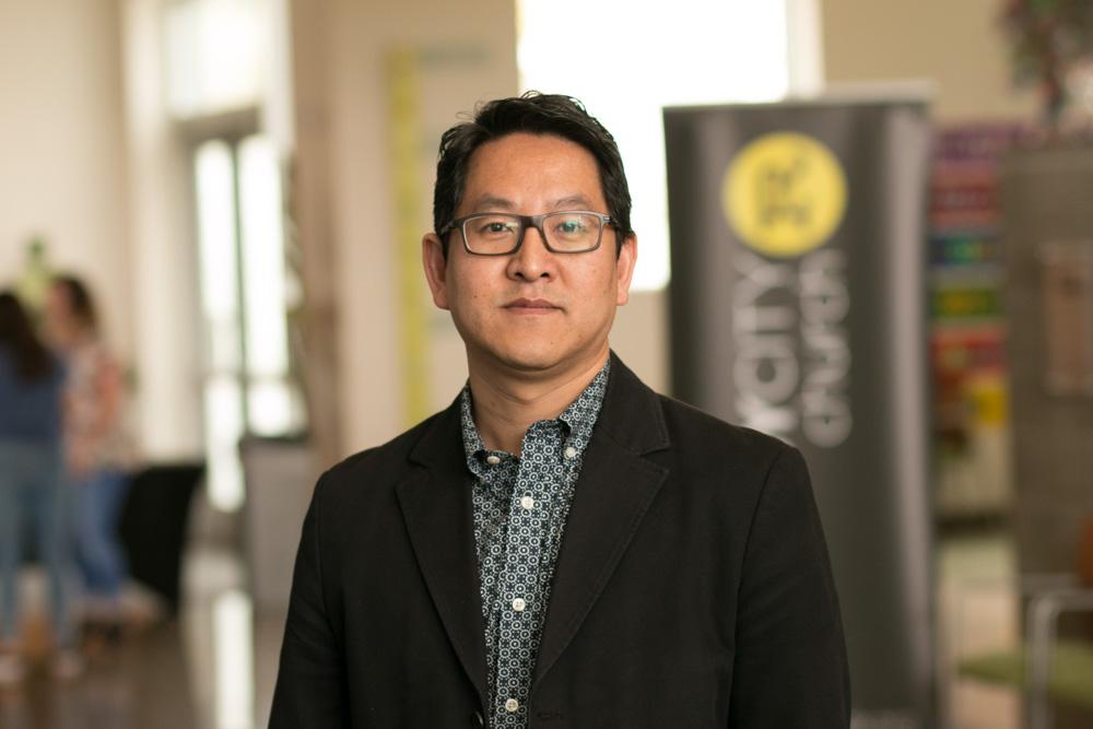 Joel Kim                - Church Planting Resident