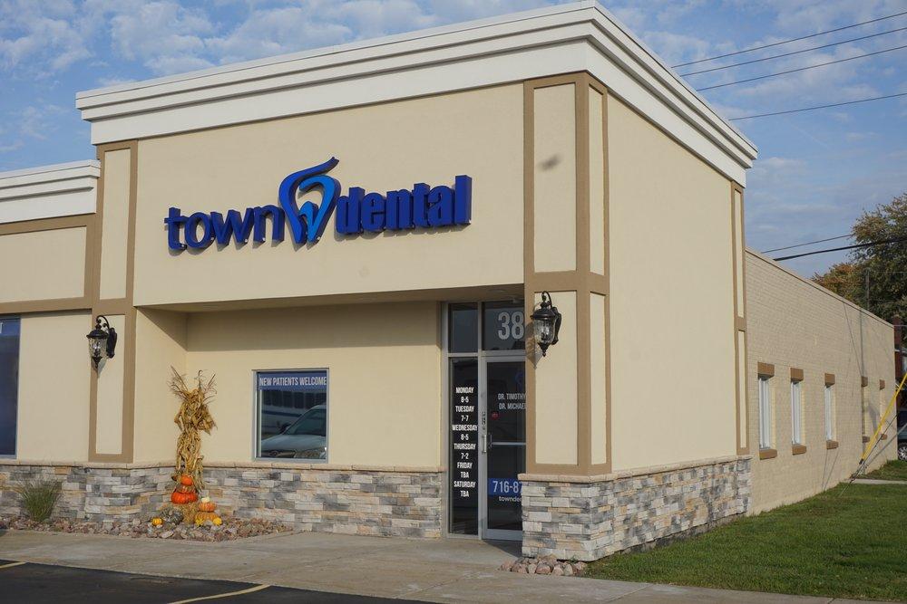 Town Dental - Kenmore, NY
