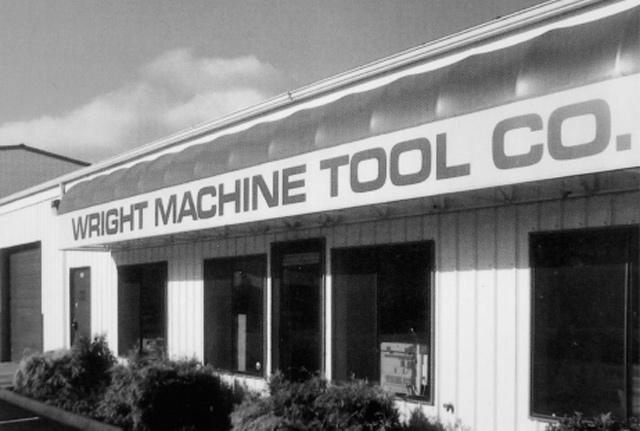 Wright Facility