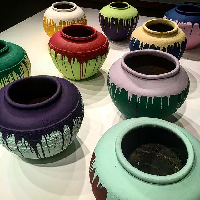 Seattle Asian Art Museum. #aiweiwei
