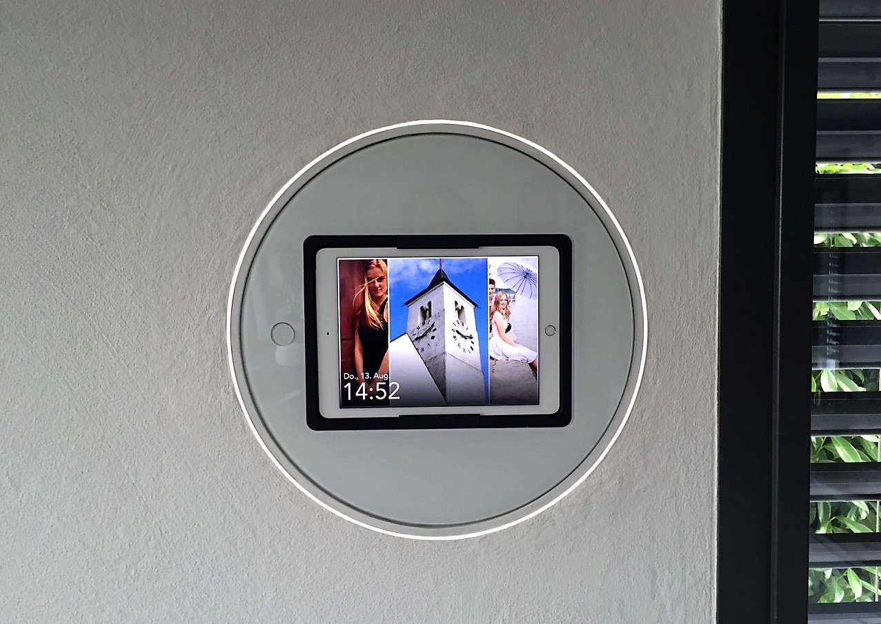 Home Automation and Loop