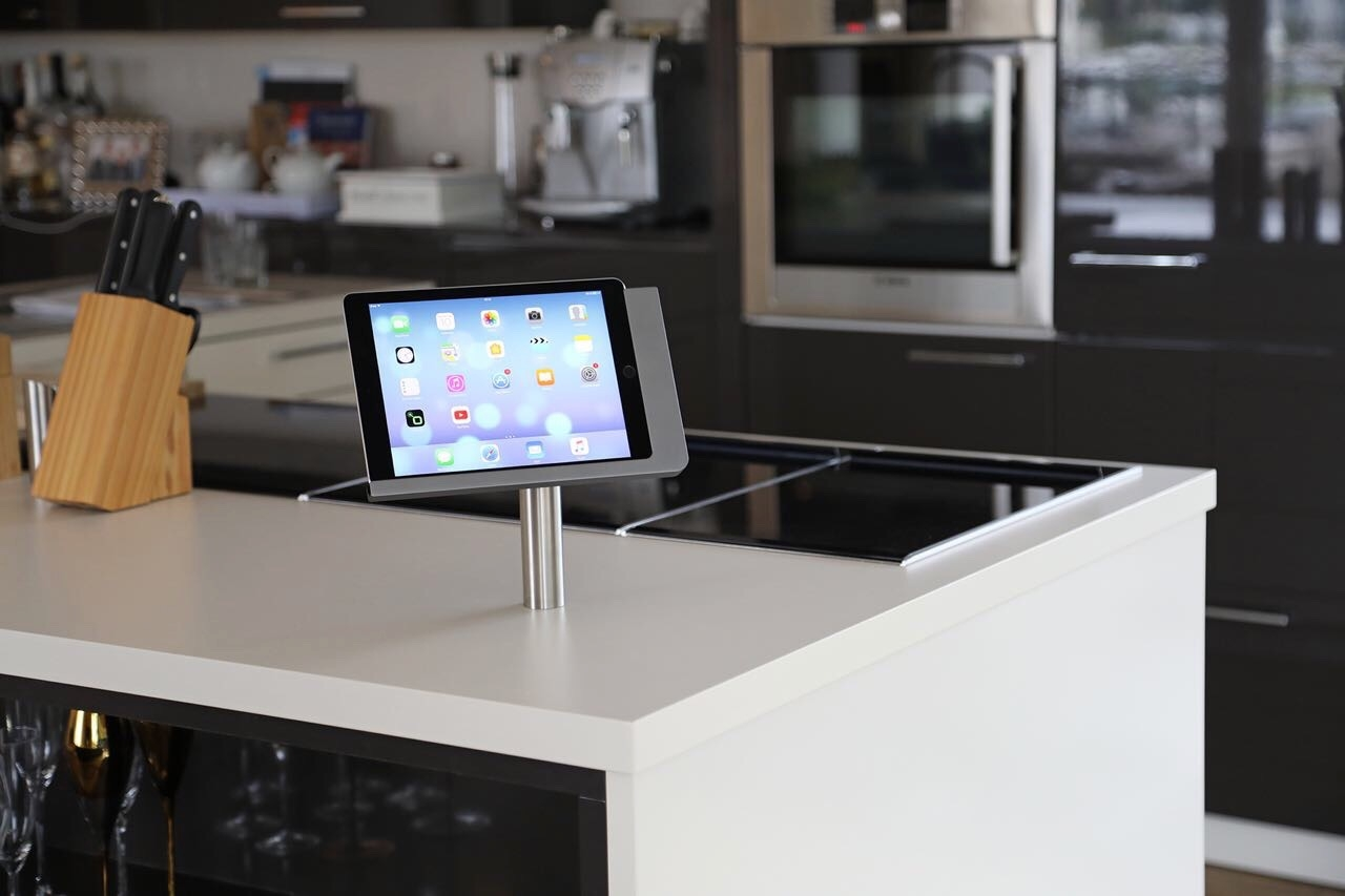 The Free Flex Mount In Kitchen